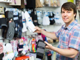Quelles chaussettes de travail utiliser pour bricoler?
