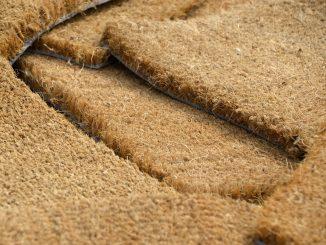 Paillasson coco : tout savoir sur les tapis en fibre de noix coco