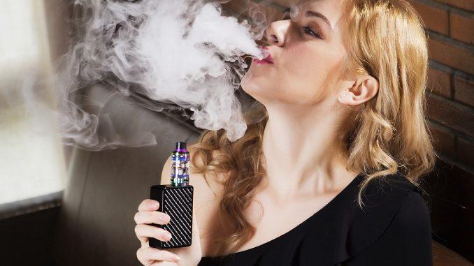 La cigarette électronique fait grossir : mythe ou vérité ?