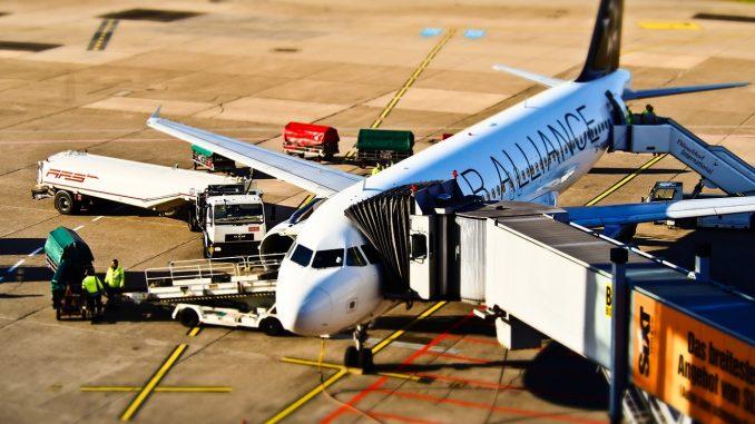 Comment devenir agent de sûreté aéroportuaire ?