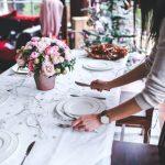 Une jolie table bien décorée : comment faire ?