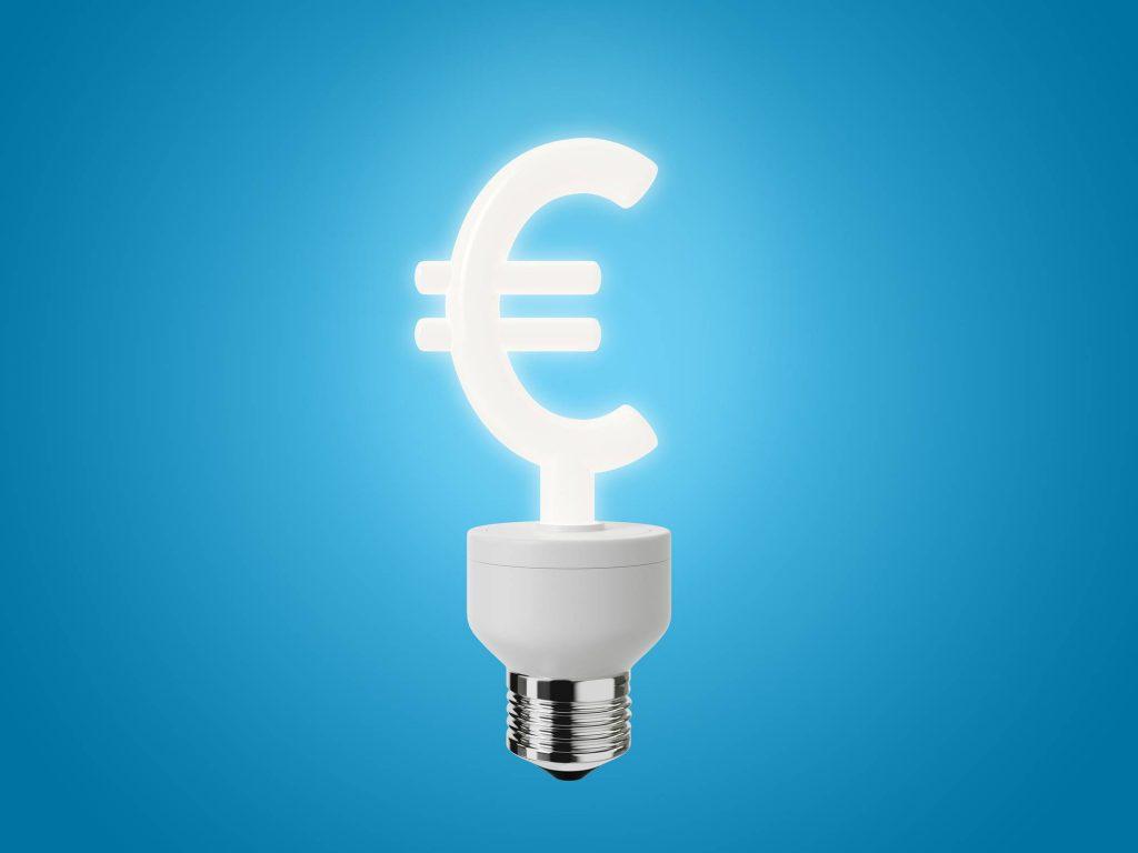 économies d'électricité, comparateur de fournisseurs d'électricité