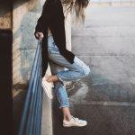 Les jeans, toujours indémodables !