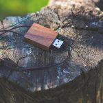 Goodies écoresponsables : l'exemple d'un clé USB