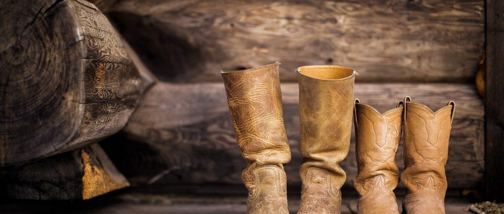 Les collections de bottes automne/hiver sont sorties !