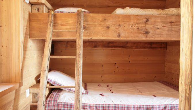 Fabriquer soi-même un lit superposé en bois (DIY)