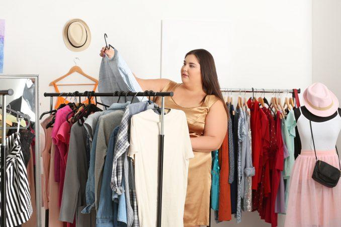 Mes magasins grande taille préférés : mode pour rondes et obèses