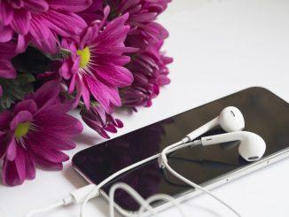 Ajouter de la musique sur un iPhone