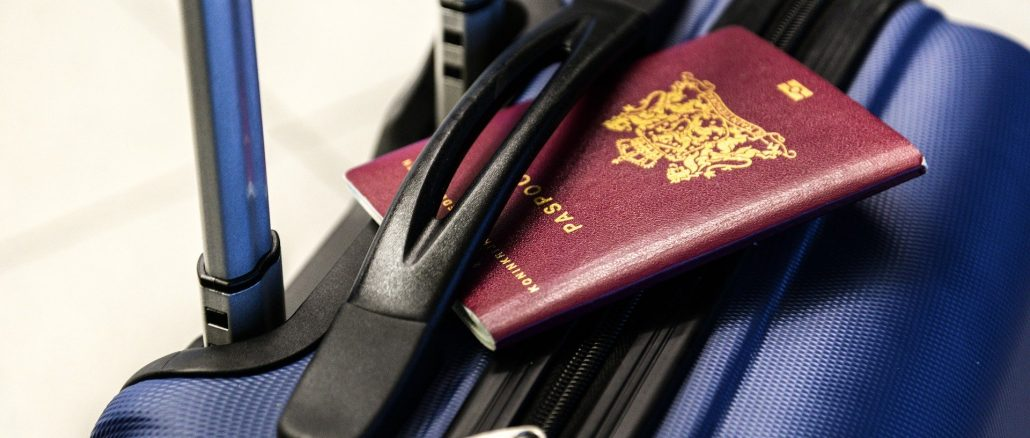 Obtenir son passeport pour Cuba et voyager