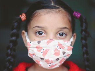 COVID-19 : les masques personnalisés, une nouvelle mode ?