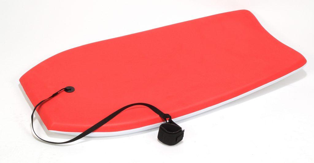 Une planche de bodyboard pas cher