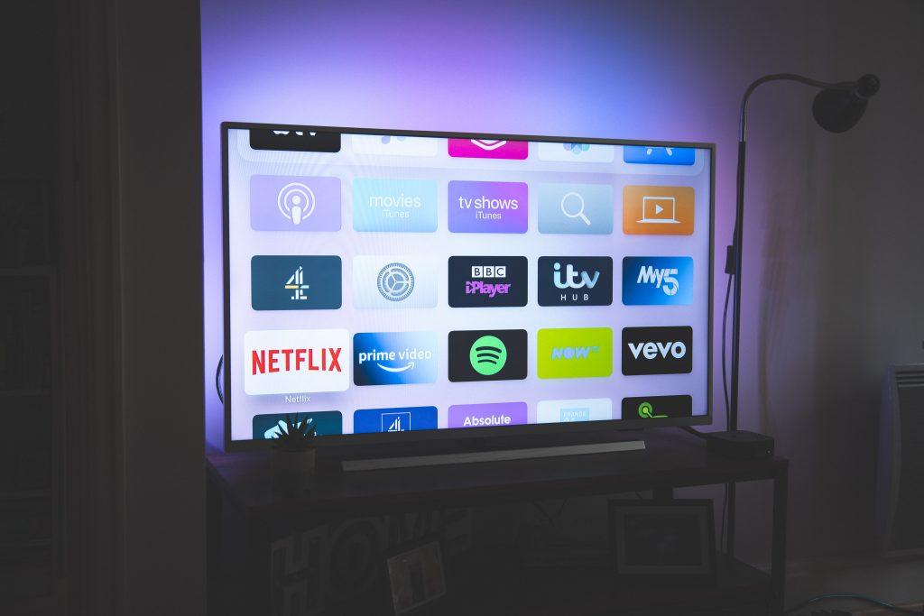 Accéder à des programmes TV en replay depuis sa télé