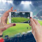 Avoir les résultats du football en direct gratuitement via son smartphone