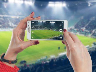 Où peut-on voir les résultats de foot en direct?