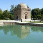 Idée voyage : l'Ouzbekistan