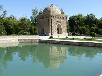 Quelques villes intéressantes à découvrir lors d'un voyage en Ouzbékistan